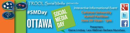 Social Media Day Ottawa