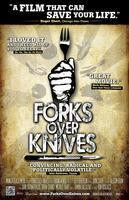 Forks Over Knives - FREE Movie Screening