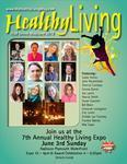 Healthy Living Magazine Expo