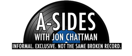A-Sides with Jon Chattman Live! at The DAE