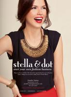 Stella & Dot Trunk Show & Opportunity Event