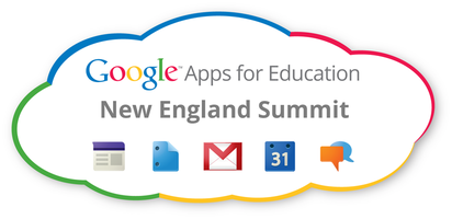 Google Apps for Education New England Summit
