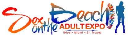 SEX ON THE BEACH ADULT EXPO!