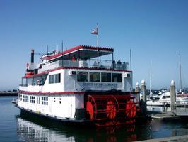 Spirit of Sacramento Golden Gate Cruise