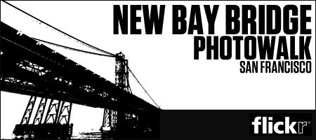 Treasure Island Photowalk: Bay Bridge Access