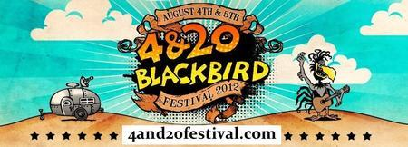 4&20 Blackbird Music Festival