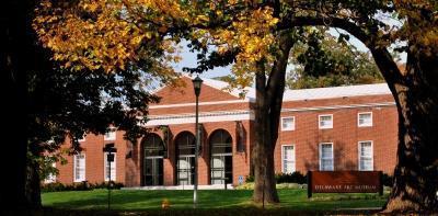 Wilmington Slow Art Day - Delaware Art Museum - April...