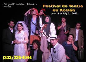 Festival de Teatro en Acción
