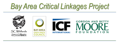 Critical Linkages Symposiums: South and East Bay