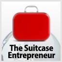 Cape Town Suitcase Entrepreneur Meetup