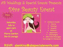 Diva Beauty Party