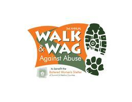 3rd Annual Walk & Wag Against Abuse