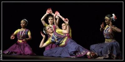 Mantra: Music, Dance and Drama from the Krishna...