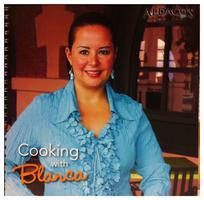 Cooking with Blanca