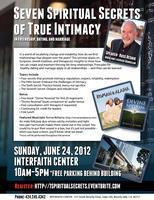 Seven Spiritual Secrets of True Intimacy in...