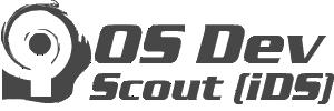 iOS Dev Scout - Hackathon 2012