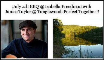 James Taylor/Isabella Freedman Special All-in-One...