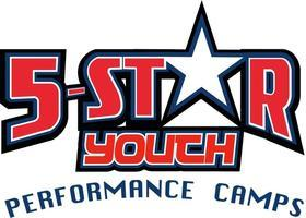 2012 FIVE STAR PERFORMANCE YOUTH CAMP - CORPUS...