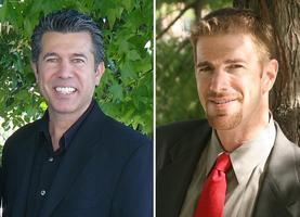 The ALLIANCE - Drs. Joe Awender II and Eric McKillican