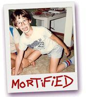 Mortified DC - School's Out! - June 13 at Town!