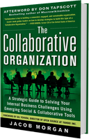 """The Official Book Launch Party - """"The Collaborative..."""