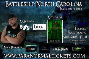FREE Battleship North Carolina - Mike Roberts -...