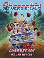 July Cheerobix Workshop - Wet Hot American Summer