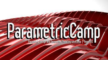 ParametricCamp 2012