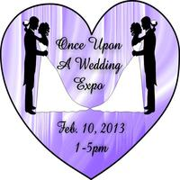 Once Upon A Wedding Expo - FREE FOR BRIDES!