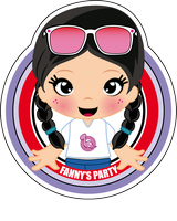 Fanny's Geekette Party 6 - #FGP6 - les geekettes