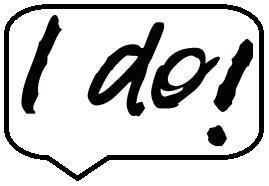 """""""I do!"""" Spoken Word Art Workshops"""