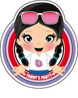 Fanny's Geekette Party 6 - #FGP6 pour les geeks