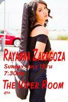 Rayanna Zaragoza @ THE VIPER ROOM