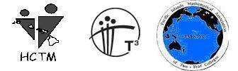 Exhibitor Registration HCTM/T^3 Regional Conference:...