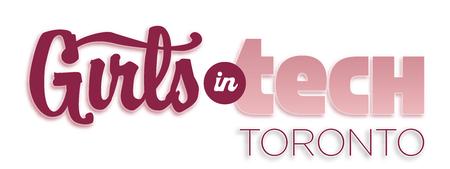 Girls in Tech Toronto - Power Hour Social