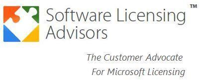 Microsoft Licensing & Enterprise Agreement...