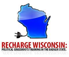 Recharge Wisconsin: Political Grassroots Training in...