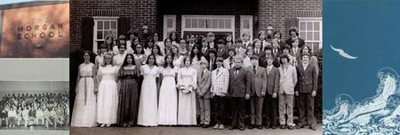 The Morgan School Class of 1977 35th Reunion