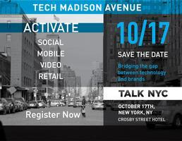 Tech Madison Avenue 2012