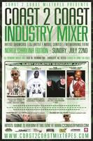 Coast 2 Coast Music Industry Mixer | NC Edition -...
