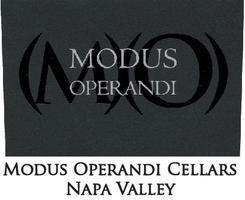 Modus Operandi Cellars 2012 Wineclub/Harvest Party