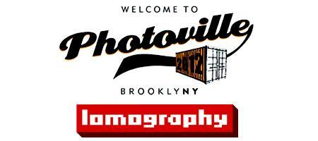 Introduction to Lomography presented by Lomography