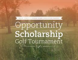 Opportunity Scholarship Golf Tournament (2013)