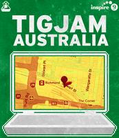 TIGJam Australia 2012