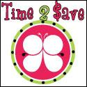 Time 2 $ave logo