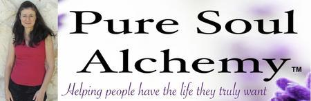 Pure Soul Alchemy presents - Enhancing Extra Sensory...