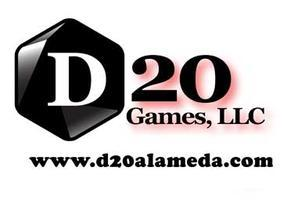 FNM (Friday Night Magic)-D20 Games Alameda