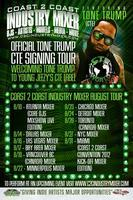 Coast 2 Coast Music Industry Mixer | Convention...