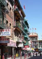 """A Tale of Two Chinatowns""  Heritage Walking Tour"