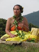 'Poli'ahu i ke kapu' Hula Workshop - Edmonds, WA